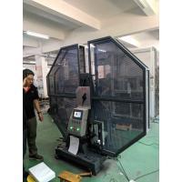 Buy cheap Charpy Pendulum Impact Testing Machine ASTM E23 ISO 148 Auto Feeding System 1.5kW product