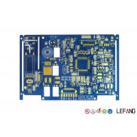 Buy cheap 4 Layers Medical Equipment PCB Immersion Gold for Medical X - Ray Machine product