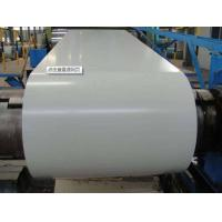 Buy cheap Galvalume Prepainted Steel Coil ASTM A653 / A792 / A755M / A36 / A942 from wholesalers