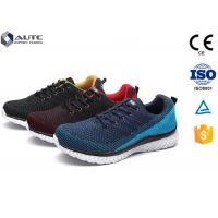 Buy cheap Lightweight Sport PPE Safety Shoes  Anti Slip Electrical Resistance S1 SB S3 from wholesalers