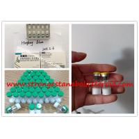 Buy cheap Tb-500 Polypeptide Hormones Human Peptides Powder Tb500 with 2mg / vial for Muscle Gaining from wholesalers