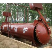 Buy cheap China pressure Autoclave from wholesalers