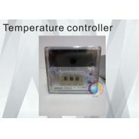 Buy cheap 250v 6A tc-48bd Inkjet Printer Spare Parts three button NKC temperature controller product