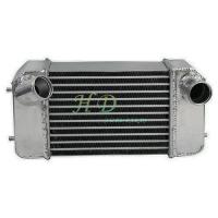 Buy cheap Aluminium car intercooler for Landrover Discovery 1300tdi 90 110 TDI alloy Diesel LAND ROVER Intercooler 1990 to 1998 from wholesalers