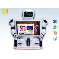 Buy cheap Coin Operated Game Machine , Motion Sensor Games With Body Induction Technology Arcade product