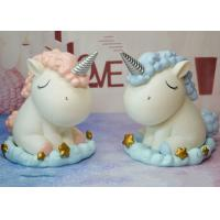 Buy cheap Resin Arts And Crafts , Cute Cartoon Figure Type Machinery Music Box from wholesalers