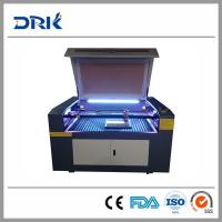 Buy cheap Laser Engraving Cutting Machine for leather (tube option 60w-200w) buy from china online from wholesalers