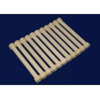 Buy cheap Anti-chemical Corrosion Industrial Ceramic Parts Chemical Industry from wholesalers