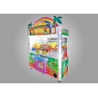 Buy cheap Big Size Gift Vending Arcade Games Claw Machine For Family Fun Centers from wholesalers