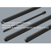 Buy cheap Petrochemical Corrosion Resistant Alloys UNS N06230 / INCONEL® N06230 Nickel Based from wholesalers