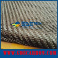 Buy cheap 3k woven carbon fiber fabric from wholesalers