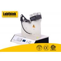 Buy cheap Laboratory ASTM D3420 Pendulum Impact Testing Machine For Cigarette Packages FIT-01 from wholesalers