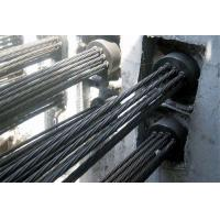 Buy cheap High Strength Low Relaxation PC Steel Wire Strand 12.7mm 1x7 Main Structure product
