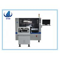 Buy cheap Led Light Chip Mounter Machine Electronics Production Pcb Assembly Line Ht-E6T-1200 8 Heads from wholesalers