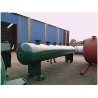 Buy cheap High Pressure Mechanical Active Heat Exchange Equipment Separator Vessel from wholesalers