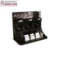 Buy cheap China Supplier Custom-made Earphone Display Rack Made from Acrylic from wholesalers