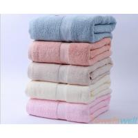 Buy cheap Ultra Soft Hotel Collection Towels  ,Durable, Scratch-Free, Machine Washable. from wholesalers