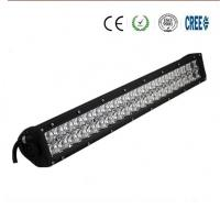 Buy cheap 7.5' / 36W CE ROSH Dual Row Off Road LED Light Bar 40000 Lumens IP68 5D Fish Eyes from wholesalers