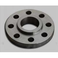 Buy cheap Flange, SIZE 6 NPS WELDNECK FORGED STEEL FLANGE, ANSI CLASS 900 RTJ R-45, from wholesalers
