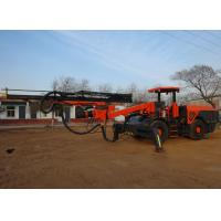 Buy cheap Open Air Mining Drilling Rig Machine  Wireless Remote Control 70 Kw Electrical Power from wholesalers