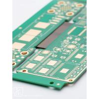Buy cheap FR4 PI Flex Printed Circuit Board Larger Size Customizable PCB ENIG Surface Finish from wholesalers