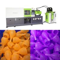 Buy cheap 200 - 700mm Liquid Injection Molding Machine For Wide Neck Silicone Nipple from wholesalers