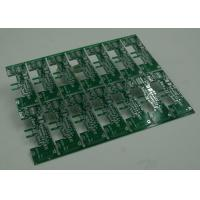 Buy cheap 14 Array per Pannel PCB Printed Circuit Board with V-cutting / Scrap Rails from wholesalers