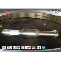 Buy cheap Marine Reducer Forged Steel Shafts Finish Machining EF LF VD Melting Process from wholesalers