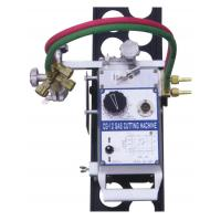 Buy cheap Heat - Proof Portable Gas Cutter Readable Speed With Digital Gauge Display product