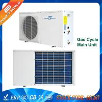 Buy cheap 6.8kw Mini Air Source Water Heater Built-in Water Pump for 500L Domestic Hot Water from wholesalers
