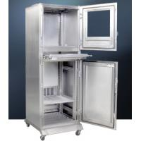 Buy cheap Stainless Steel Industrial Storage Cabinets High Strength SUS304 Material product