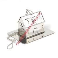 Buy cheap Stainless Steel Tea House Infuser from wholesalers