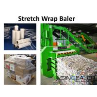 Buy cheap Stretch Wrap Baler / Shrink Wrap Baler / Stretch Film Baler from wholesalers