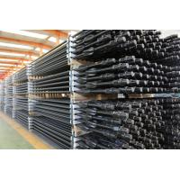 Buy cheap API 11B Spec 5/8, 3/4, 7/8, 1, 1-1/8 inch Sucker Rod with Coupling for sale from wholesalers