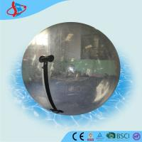 Buy cheap Transparent human bumper bubble ball / full body bumper balls for kids from wholesalers