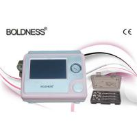 Buy cheap Medical Skin Rejuvenation Diamond Microdermabrasion Machine Portable For Beauty Salon from wholesalers