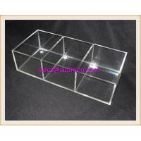 Buy cheap boxing glove display case cheap case acrylic clear acrylic box display cases clear acrylic boxes from wholesalers