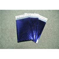 Mazarine 5x10 Bubble Mailers , #00 Metallic Mailing Bags For Small Stuff