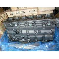 Buy cheap Cummins spare parts  engine cylinder block  for Cummins diesel engine 6B5.9 engine from wholesalers