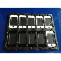 Buy cheap different shapes of blister tray  for electronic, cake, chocolate, comestic, toy packaging in customized size from wholesalers