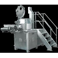 Buy cheap Low Type Horizontal Rapid Mixing Granulator GHL-250 With Touch Controller product