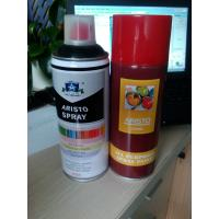 Buy cheap Fast Drying High Gloss Acrylic Spray Paint 400ml Metal Color SGS from Wholesalers