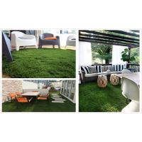 Buy cheap U Shape Y7 Landscaping Artificial Grass Synthetic 40MM 4 Tone Safe And Durable from wholesalers