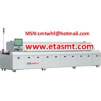 Buy cheap Reflow Oven with 8 Heating-Zones/ Large-Size Hot Air Reflow Oven (E8) from wholesalers