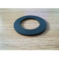 Buy cheap Food Grade Rubber Gasket , Round Hole Silicone Rubber Gasket OEM / ODM Available from wholesalers
