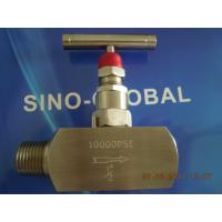 Buy cheap High Pressure Needle Valve from wholesalers