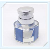 Buy cheap 30ML wholesale car decorative glass perfume spray bottle cosmetics packaging from wholesalers