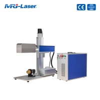 Buy cheap High Efficiency Portable 3D Printer And Glass Crystal Laser Marking Machine product