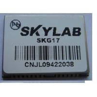 Buy cheap Ultra High Sensitivity and Low Power GPS Receiver Module SKYLAB SKG17 from wholesalers