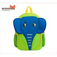 Buy cheap Kids Gift Canvas Cartoon Character Backpacks Personalized For School from wholesalers